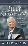 Billy Graham cover
